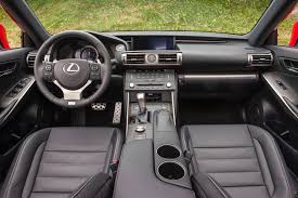 lexus ls430 interior 2016 lexus is gains 2 0 liter turbo four engine in place of base v 6