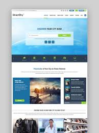 Listing Templates 20 Best Wordpress Directory Themes To Make Business Websites 2017
