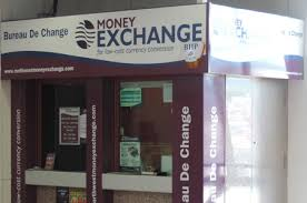 the exchange bureau bureau exchange richmond centre derry londonderry