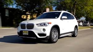 2016 bmw x1 xdrive28i review 2016 bmw x1 review and road test youtube