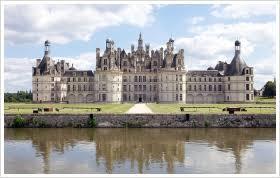 chateau de chambord chambre d hote château de chambord et ses maisons d hôtes de charme à proximité