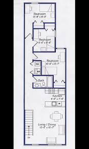floor plans temple nest apartments