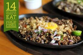 Singapore Food Guide 25 Must Eat Dishes U0026 Where To Try Them Food Guide 14 Delicious Things To Eat In The Philippines From A