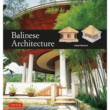 what is home decor balinese architecture tuttle publishing