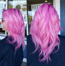 pink color shades the best vibrant hair color shades for your personality beehive