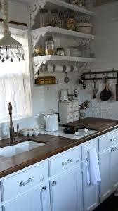 kitchen dresser ideas shabby chic kitchen cabinets ideas 4ingo