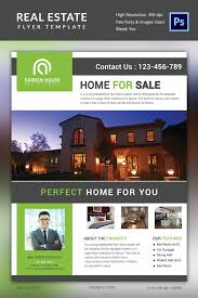 free real estate flyer templates real estate flyer template 35 free psd ai vector eps format