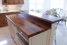 kitchen island with wood top wooden kitchen island top traditional kitchen atlanta by j