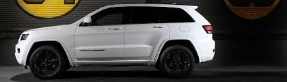 jeep grand cherokee 2017 grey new jeep grand cherokee suv cars for sale carsales com au