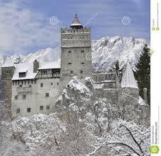 dracula u0027s bran castle transylvania romania royalty free stock