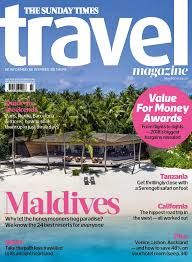 travel magazine images The sunday times travel magazine home facebook