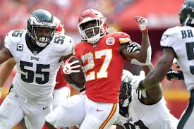 kansas city chiefs healthy halloween five reasons the eagles lost to the chiefs