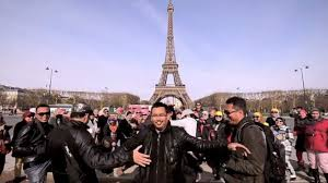 Meme Harlem Shake - harlem shake glam in london paris youtube