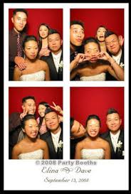 photo booths for weddings wedding photo booth makeupshanna s