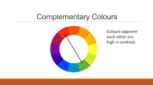 colour theory level 2 art u0026 design ppt download