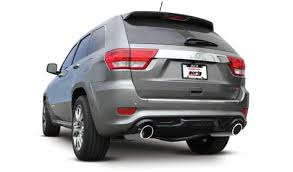 jeep grand performance parts jeep grand srt8 exhaust systems performance