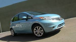 nissan versa youtube review video 2014 nissan versa note first drive and review the fast