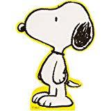 peanuts snoopy birthday card by hallmark amazon co uk office