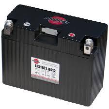 lifepo4 battery 18ah 12v lithium motorcycle atv batteries