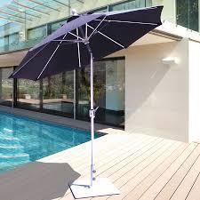 Galtech Patio Umbrellas by Arrowhead