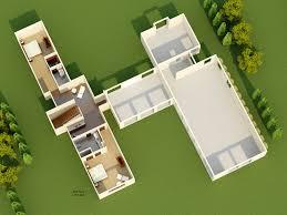 dream home second floor