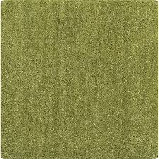 Crate And Barrel Rug Baxter Lemongrass Light Green Wool 12