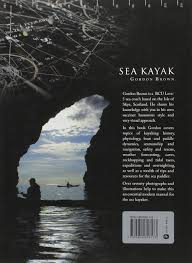 sea kayak a manual for intermediate and advanced sea kayakers