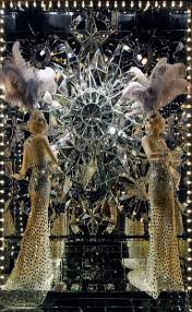10 best window displays images on pinterest window displays nyc holiday windows for those that cannot stroll the avenue