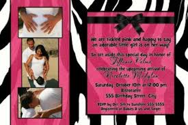customized baby shower invitations marialonghi