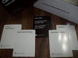 where can you buy cards against humanity cards against humanity in the dungeon