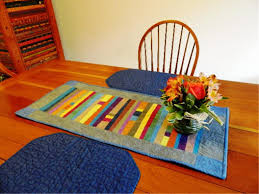 Dining Room Table Placemats by Contemporary Table Runners Dining Room Marissa Kay Home Ideas