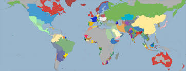 Batavia World Map by Forum Game The Long 19th Century 1789 Page 35 Paradox
