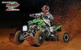 ama atv motocross kawasaki joel hetrick ama atv motocross pro racer wednesday