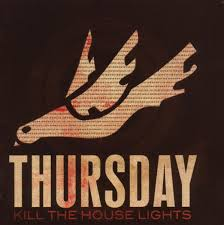 thursday kill the house lights amazon com music