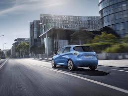 renault zoe new renault zoe hampshire with dealership in southampton