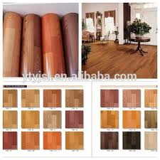 indoor wood look roll pvc vinyl flooring linoleum flooring buy