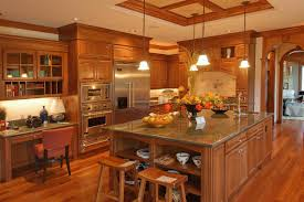 Pictures Of Kitchens With Oak Cabinets by Oak Cabinet Kitchen Smart Ideas 14 Great To Update Cabinets Hbe