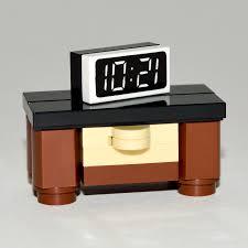 Bedroom Set Parts Lego Furniture Master Bedroom Set King Size Bed 2x