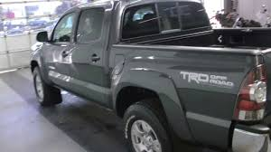 used lexus for sale ottawa used 2012 toyota tacoma 4wd doublecab trd navigation for sale