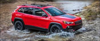 turbo jeep cherokee news 2019 jeep cherokee new face turbocharged engine
