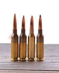 rifle shooter looks at the 6mm creedmoor inch by barrel inch the
