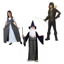 Halloween Costume Ideas Throw Kids U0027 Renaissance Party Halloween Costumes Blog