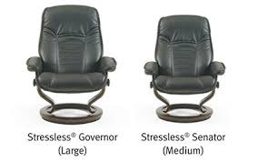 Stressless Chair Prices Ekornes Stressless Governor And Senator Recliner Chair Lounger
