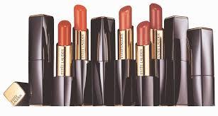 estee lauder lipstick pure color beauty forest