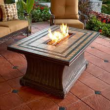 Patio Fire Pit Table Fire Pit Costco
