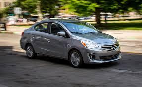 2017 mitsubishi mirage g4 automatic sedan test u2013 review u2013 car and