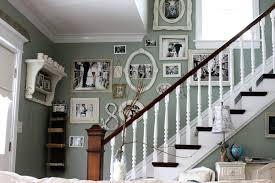 Staircase Decorating Ideas Wall Stairwell Decor Idea Best Ideas About Hallway Wall Decor On
