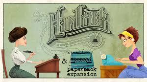 Fowers Hardback The