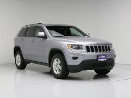 grey jeep grand cherokee 2016 used jeep grand cherokee 2016 near you carmax