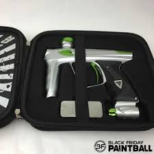 oled black friday used dlx luxe 2 0 oled paintball gun silver lime